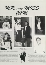 Page 15, 1988 Edition, Jackson Central Merry High School - Crossroads Yearbook (Jackson, TN) online yearbook collection
