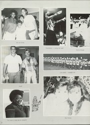 Page 6, 1988 Edition, Jackson Central Merry High School - Crossroads Yearbook (Jackson, TN) online yearbook collection