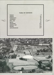 Page 7, 1988 Edition, Jackson Central Merry High School - Crossroads Yearbook (Jackson, TN) online yearbook collection