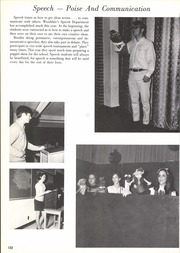 Page 126, 1970 Edition, Wooddale High School - Cardinal Yearbook (Memphis, TN) online yearbook collection