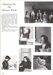 Page 128, 1970 Edition, Wooddale High School - Cardinal Yearbook (Memphis, TN) online yearbook collection