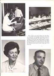 Page 131, 1970 Edition, Wooddale High School - Cardinal Yearbook (Memphis, TN) online yearbook collection