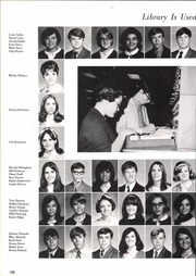 Page 136, 1970 Edition, Wooddale High School - Cardinal Yearbook (Memphis, TN) online yearbook collection