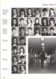 Page 138, 1970 Edition, Wooddale High School - Cardinal Yearbook (Memphis, TN) online yearbook collection