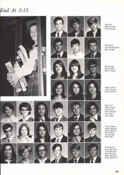 Page 139, 1970 Edition, Wooddale High School - Cardinal Yearbook (Memphis, TN) online yearbook collection