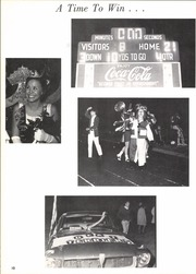 Page 14, 1970 Edition, Wooddale High School - Cardinal Yearbook (Memphis, TN) online yearbook collection