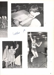 Page 7, 1970 Edition, Wooddale High School - Cardinal Yearbook (Memphis, TN) online yearbook collection