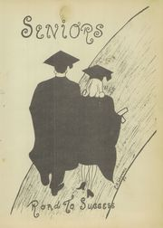 Page 13, 1950 Edition, Franklin County High School - Rebel Yearbook (Winchester, TN) online yearbook collection