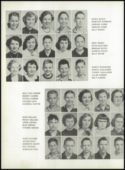 Franklin County High School - Rebel Yearbook (Winchester, TN) online yearbook collection, 1954 Edition, Page 52
