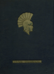 1940 Edition, Soddy Daisy High School - Trojan Yearbook (Soddy, TN)