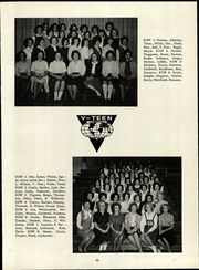 Page 100, 1964 Edition, Hillwood High School - Topper Yearbook (Nashville, TN) online yearbook collection