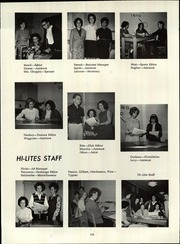 Page 103, 1964 Edition, Hillwood High School - Topper Yearbook (Nashville, TN) online yearbook collection