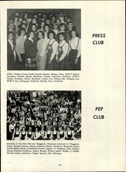 Page 104, 1964 Edition, Hillwood High School - Topper Yearbook (Nashville, TN) online yearbook collection