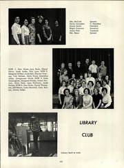 Page 106, 1964 Edition, Hillwood High School - Topper Yearbook (Nashville, TN) online yearbook collection