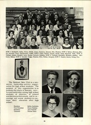 Page 90, 1964 Edition, Hillwood High School - Topper Yearbook (Nashville, TN) online yearbook collection