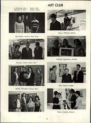 Page 91, 1964 Edition, Hillwood High School - Topper Yearbook (Nashville, TN) online yearbook collection