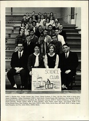 Page 92, 1964 Edition, Hillwood High School - Topper Yearbook (Nashville, TN) online yearbook collection