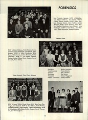 Page 93, 1964 Edition, Hillwood High School - Topper Yearbook (Nashville, TN) online yearbook collection