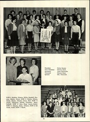 Page 94, 1964 Edition, Hillwood High School - Topper Yearbook (Nashville, TN) online yearbook collection