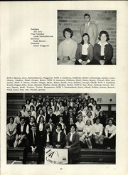 Page 96, 1964 Edition, Hillwood High School - Topper Yearbook (Nashville, TN) online yearbook collection