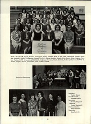 Page 97, 1964 Edition, Hillwood High School - Topper Yearbook (Nashville, TN) online yearbook collection