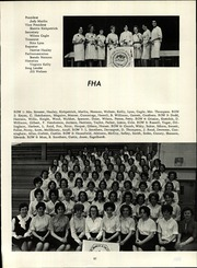 Page 98, 1964 Edition, Hillwood High School - Topper Yearbook (Nashville, TN) online yearbook collection