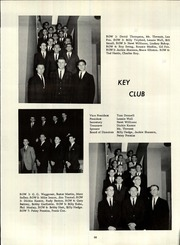 Page 99, 1964 Edition, Hillwood High School - Topper Yearbook (Nashville, TN) online yearbook collection