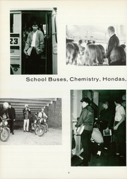 Page 10, 1966 Edition, Hillwood High School - Topper Yearbook (Nashville, TN) online yearbook collection