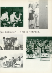 Page 11, 1966 Edition, Hillwood High School - Topper Yearbook (Nashville, TN) online yearbook collection