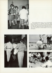 Page 12, 1966 Edition, Hillwood High School - Topper Yearbook (Nashville, TN) online yearbook collection