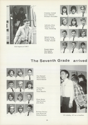 Page 14, 1966 Edition, Hillwood High School - Topper Yearbook (Nashville, TN) online yearbook collection