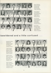 Page 15, 1966 Edition, Hillwood High School - Topper Yearbook (Nashville, TN) online yearbook collection