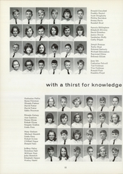 Page 16, 1966 Edition, Hillwood High School - Topper Yearbook (Nashville, TN) online yearbook collection
