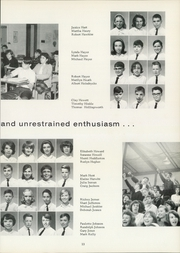 Page 17, 1966 Edition, Hillwood High School - Topper Yearbook (Nashville, TN) online yearbook collection
