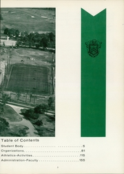 Page 7, 1966 Edition, Hillwood High School - Topper Yearbook (Nashville, TN) online yearbook collection