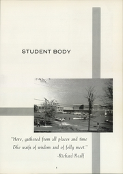 Page 9, 1966 Edition, Hillwood High School - Topper Yearbook (Nashville, TN) online yearbook collection