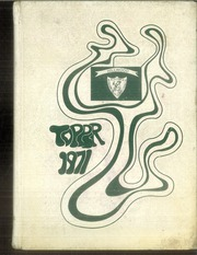 Page 1, 1971 Edition, Hillwood High School - Topper Yearbook (Nashville, TN) online yearbook collection