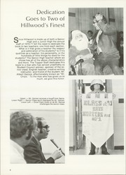 Page 10, 1971 Edition, Hillwood High School - Topper Yearbook (Nashville, TN) online yearbook collection