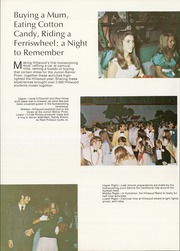 Page 12, 1971 Edition, Hillwood High School - Topper Yearbook (Nashville, TN) online yearbook collection