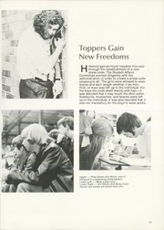 Page 15, 1971 Edition, Hillwood High School - Topper Yearbook (Nashville, TN) online yearbook collection
