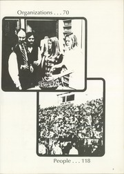 Page 7, 1971 Edition, Hillwood High School - Topper Yearbook (Nashville, TN) online yearbook collection