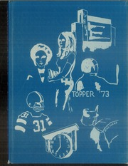 Hillwood High School - Topper Yearbook (Nashville, TN) online yearbook collection, 1973 Edition, Page 1