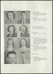 Clinton High School - Dragon Yearbook (Clinton, TN) online yearbook collection, 1947 Edition, Page 15