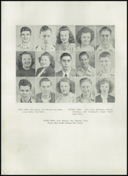 Clinton High School - Dragon Yearbook (Clinton, TN) online yearbook collection, 1947 Edition, Page 30