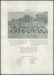 Page 54, 1947 Edition, Clinton High School - Dragon Yearbook (Clinton, TN) online yearbook collection
