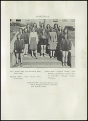 Page 57, 1947 Edition, Clinton High School - Dragon Yearbook (Clinton, TN) online yearbook collection