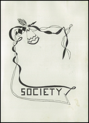 Page 63, 1947 Edition, Clinton High School - Dragon Yearbook (Clinton, TN) online yearbook collection