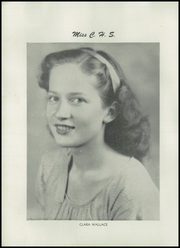 Page 64, 1947 Edition, Clinton High School - Dragon Yearbook (Clinton, TN) online yearbook collection