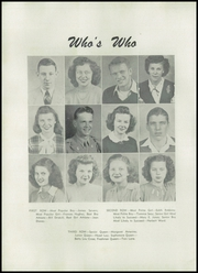 Page 66, 1947 Edition, Clinton High School - Dragon Yearbook (Clinton, TN) online yearbook collection