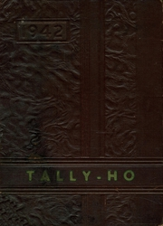 Page 1, 1942 Edition, Tyner High School - Tally Ho Yearbook (Chattanooga, TN) online yearbook collection